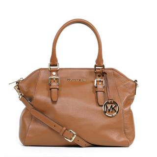 MICHAEL Michael Kors 'Bedford' Large TZ Luggage Satchel