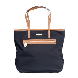 Michael Kors 'Kempton' Large Black Tote