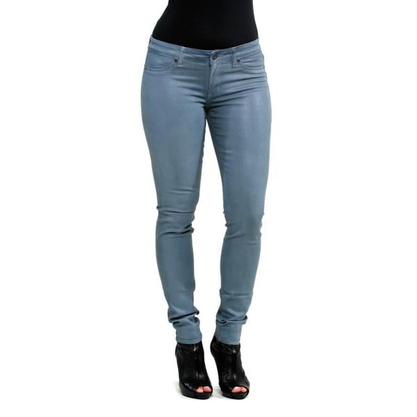Rich & Skinny Women's Legacy Jeans in Slate Blue