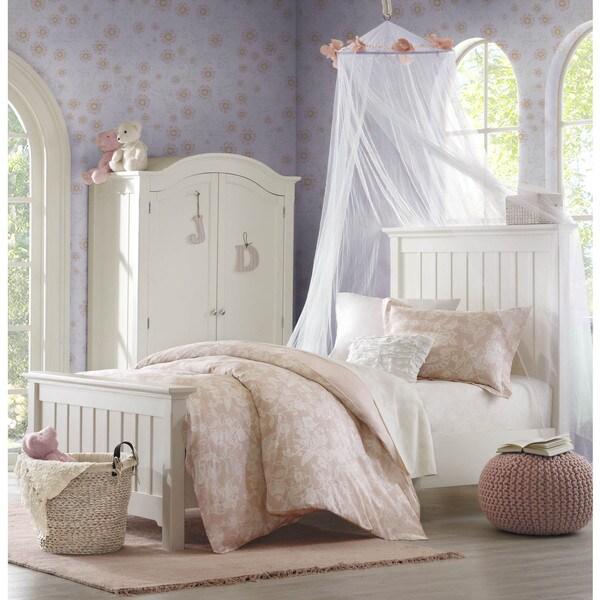 Harbor House Children's 'Lara' Cotton 3-piece Comforter Set