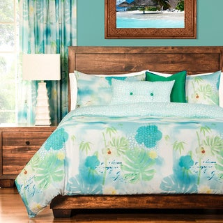 Cubana 6-piece Reversible Duvet Set