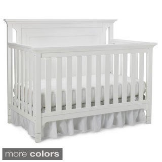 Carino Fixed Rails Crib