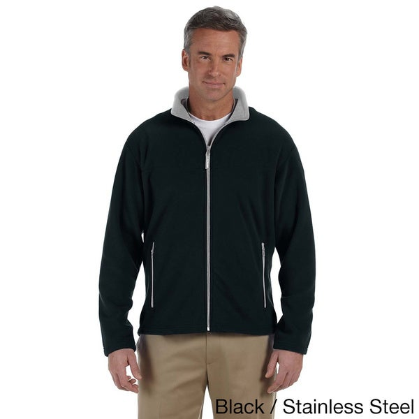 Polartec Men's Full-zip Performance Fleece Jacket