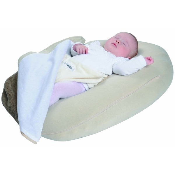 Candide Sleepy Relax Blanket for Multirelax Pillow