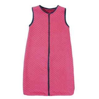 Tineo Travel Sleep Sack in Pink