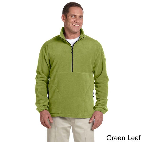 Wintercept Fleece Quarter-zip Jacket