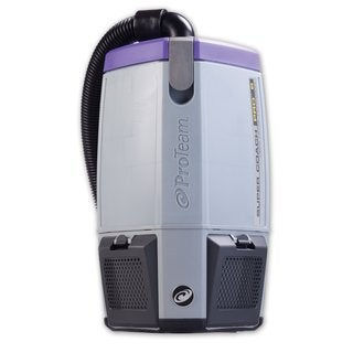Super Coach Pro 10 Backpack Vacuum Cleaner