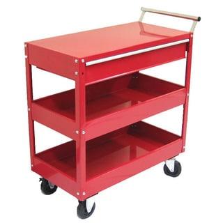 Excel 29-inch Steel Tool Cart