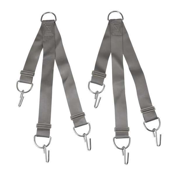 Patient Sling Accessory Straps (Set of 2)