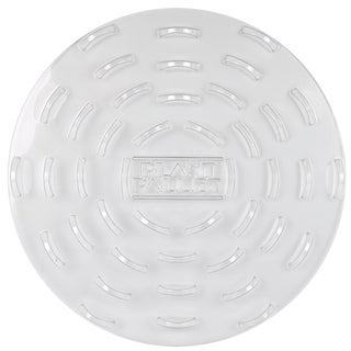 16-inch Deck Saver Recycled Plastic Saucer