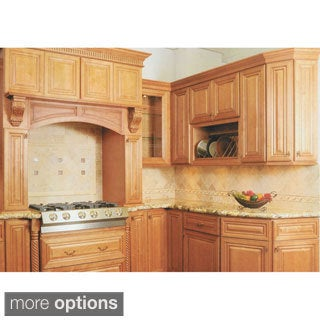 Century Outdoor Living 42-inch Kitchen Wall Cabinet