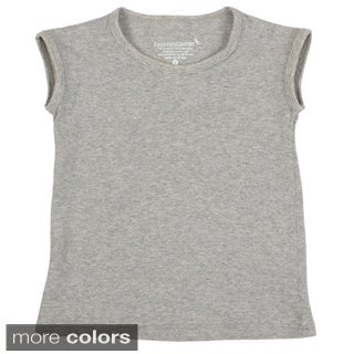 Fashion Corner Kid's Short-sleeve Layering Top