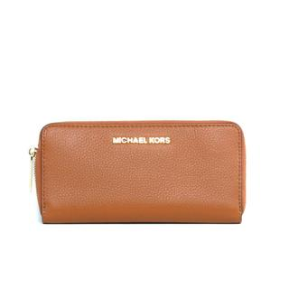 MICHAEL Michael Kors 'Bedford' Za Continental Luggage Wallet
