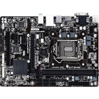 Gigabyte GA-H97M-HD3 Desktop Motherboard - Intel H97 Express Chipset