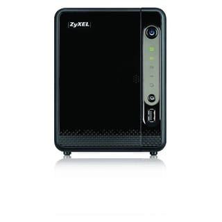 ZyXEL 2-Bay Power Media Server