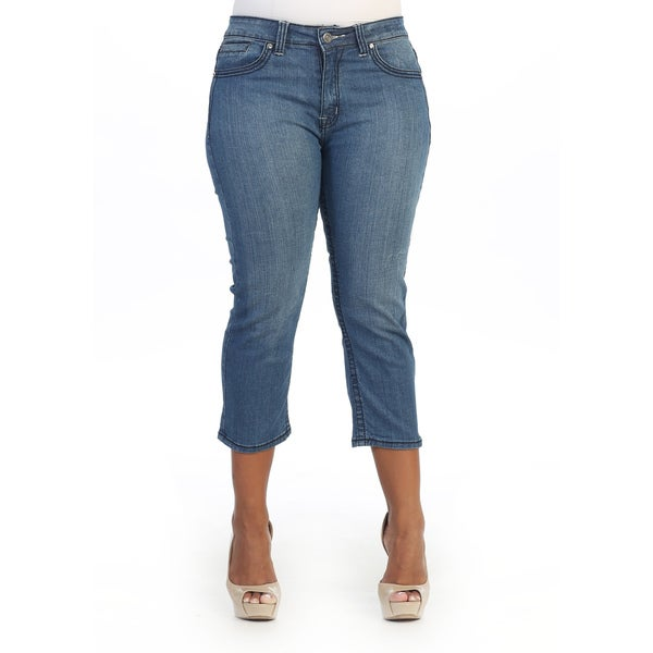 Unique Jeans Custom Fit Jeans And Postage Jeans There Are 12 Women Capri