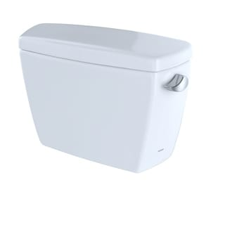 TOTO ST743SR-01 Drake Right Hand Tank with G-Max Flushing System, Cotton White (Tank Only)