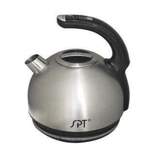 SPT Stainless Steel Multi-temp Intelligent Electric Kettle