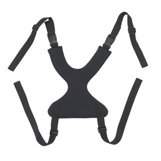 Wenzelite Safety Roller and Nimbo Walker Seat Harness