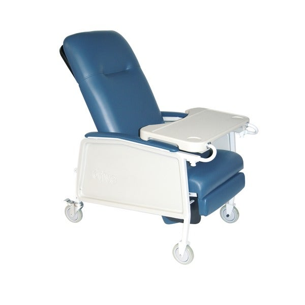 3-position Geri Chair Recliner