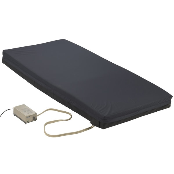Powered Alternating Pressure Air/ Foam Mattress