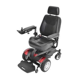 Titan Front Wheel Power Wheelchair