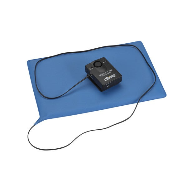 Pressure Sensitive Chair or Bed Patient Alarm