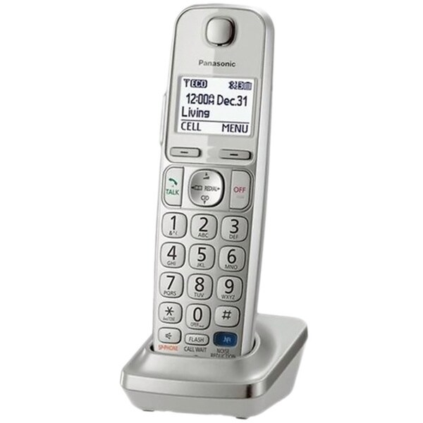Panasonic Silvertone Extra Handset for TGE210/ 230/ 240/ 260/ 270 Series