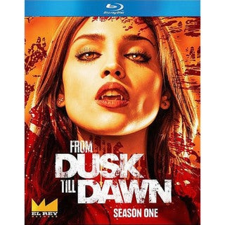 From Dusk Till Dawn: Season 1 (Blu-ray Disc) 13315309