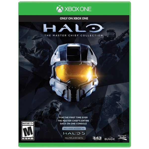 Xbox One - Halo Master Chief Collection 13315361