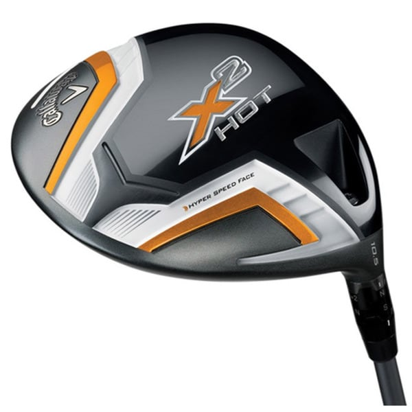 Callaway Men's X2 Hot Driver