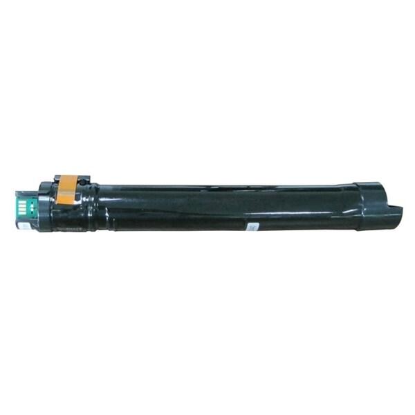 Insten Premium Black Color Toner Cartridge 006R01395 for Xerox WorkCenter 7425/ 7428/ 7435