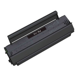 INSTEN Black 1500/ 2300 Pages Compatible Toner Cartridge for Pantum P2000 P2010