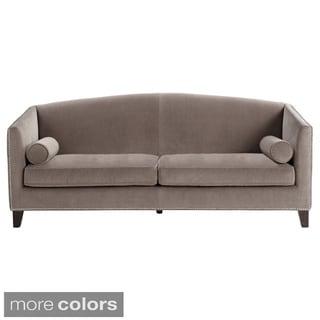 Sunpan Portico Microfiber Sofa