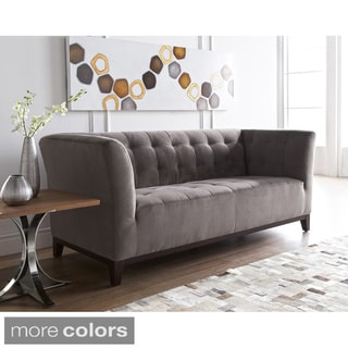 Sunpan Fulton Reclaimed Base Sofa