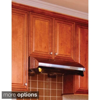 Century Outdoor Living 24-inch 2-door Kitchen Wall Bridge Cabinet
