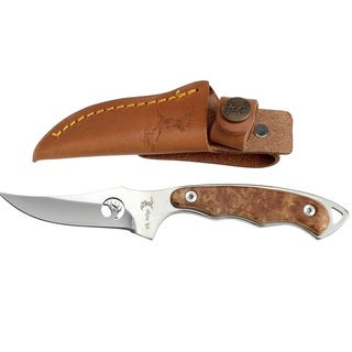 Elk Ridge ER-059 7-inch Fixed Blade Knife