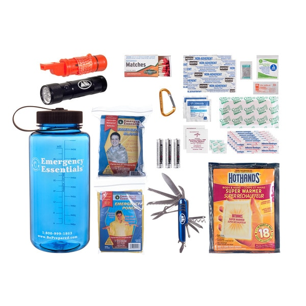 Emergency Essentials Basics Emergency Kit