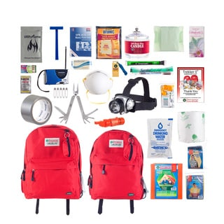 Trekker II Emergency Kit