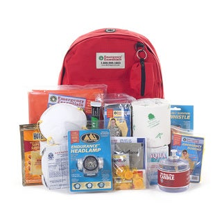 Trekker I Emergency Kit