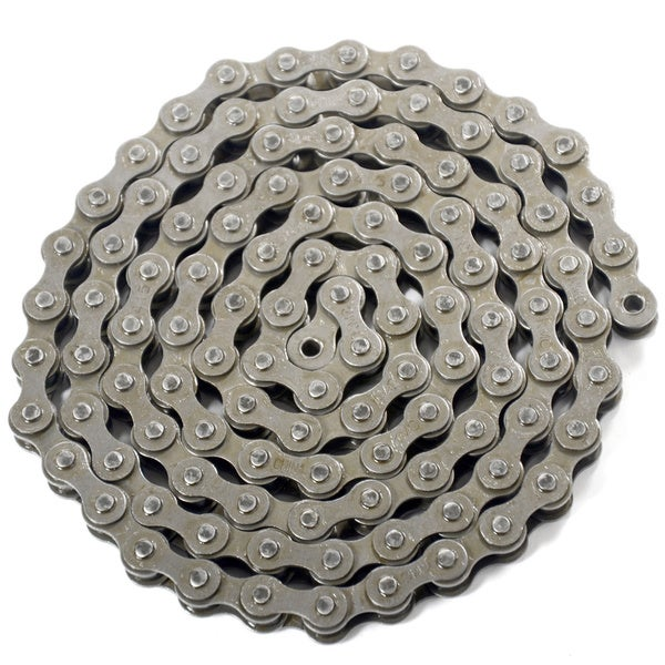 116 Links by 1/2 x 11/128 9/27 Speed Bicycle Chain