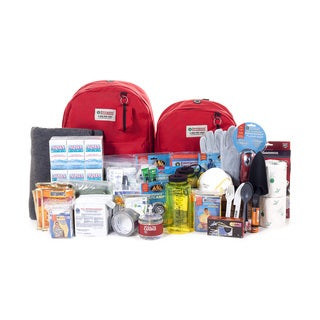 ReadyWise II Emergency Kit