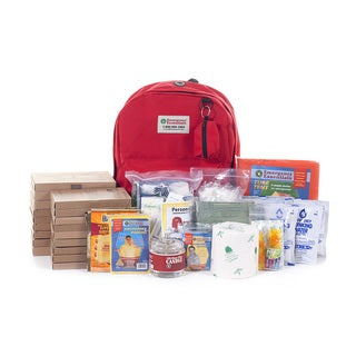 Emergency Essentials Personal 72-Hour Emergency Kit