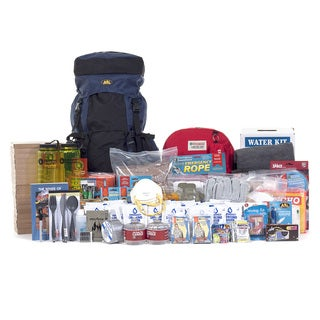 Comp II Emergency Kit