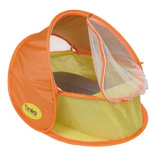 Tineo Baby UV 55 Pop Up Sun Shelter Tent