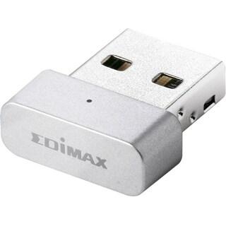 Edimax EW-7711MAC IEEE 802.11ac - Wi-Fi Adapter for Desktop Computer/