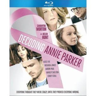 Decoding Annie Parker (Blu-ray Disc) 13318582