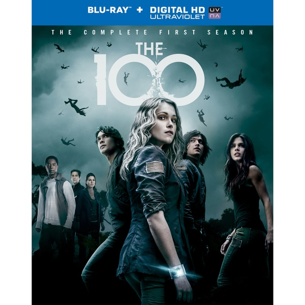 The 100: The Complete First Season (Blu-ray Disc) 13318631