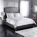 TRUMP Home All-season White Down Comforter
