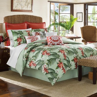 Tommy Bahama Southern Breeze Duvet Cover Set